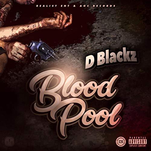 Blood Pool [Explicit]