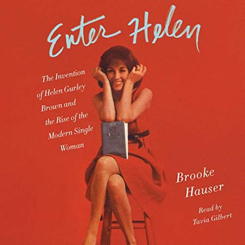 Enter Helen audiobook cover art