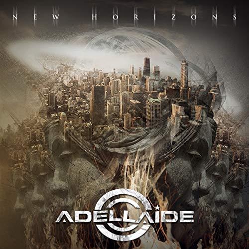 Adelaide - New Horizons
