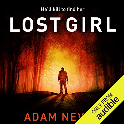 Lost Girl  cover art