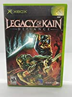 Legacy of Kain: Defiance / Game