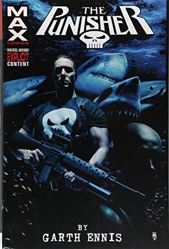 Ennis, G: Punisher Max By Garth Ennis Omnibus Vol. 2 (Punisher Max Omnibus)