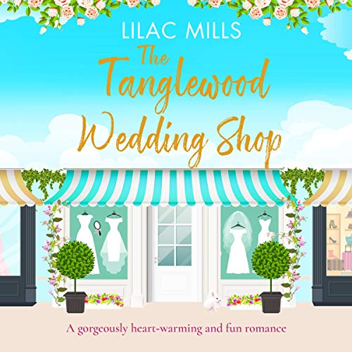 The Tanglewood Wedding Shop cover art