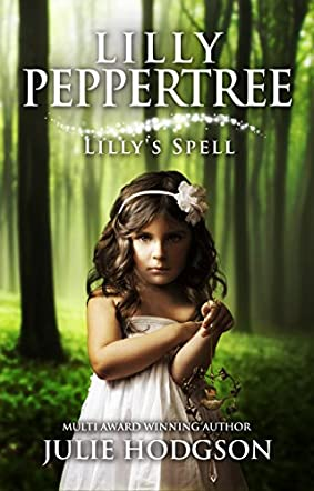 Lilly Peppertree