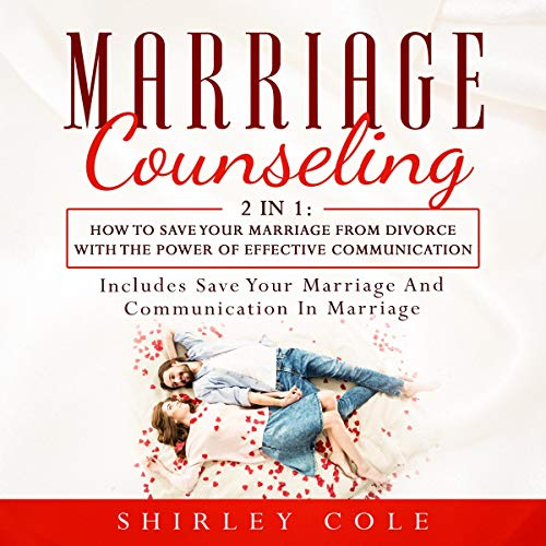 Marriage Counseling: 2 in 1 audiobook cover art