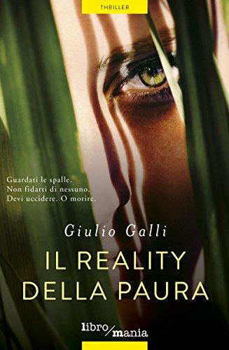 Il reality della paura: Un thriller mozzafiato