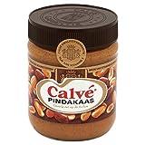 Mantequilla de maní holandesa | Calvé | Olla De Mantequilla De Maní | Peso total 350 gramos