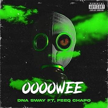 oooowee (feat. feeq chapo})
