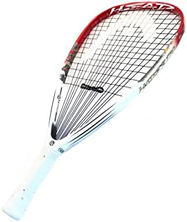 HEAD Zeus/Hades/Ares (165/170/175 Racquetball Racquet Series, (3 5/8
