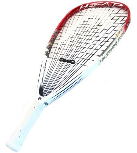 "HEAD Graphene Hades (170g) Racquetball Racquet (3 5/8"" Grip)"