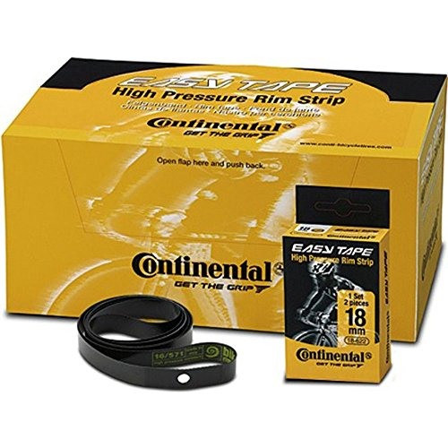 Continental Felgenband EasyTape < 8bar 18-584 Set=2 Stück