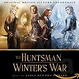 : The Huntsman: Winter's War (Audio CD)