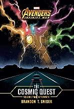 Marvel: Avengers Infinity War: Cosmic Quest Vol 2