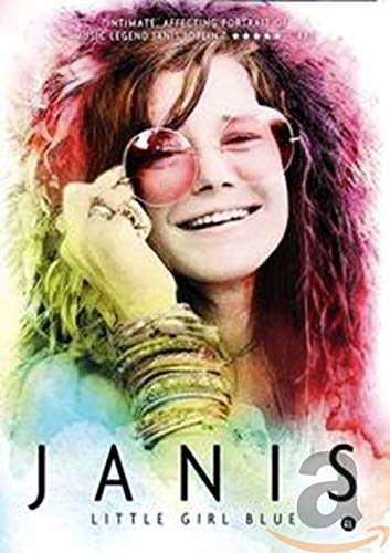 Amy J. Berg - Janis Little Girl Blue (1 DVD)