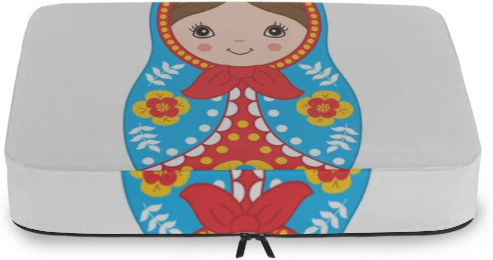 Cube Travel Bags Russian Doll Nesting Matryoshka 40% OFF Cheap Direct stock discount Sale Tra