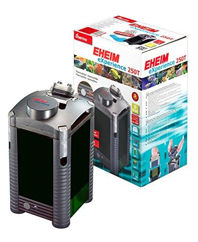 Eheim Experience 250T Filter für Aquaristik 700l/h < 250l