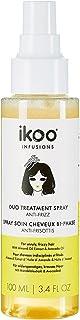 ikoo Anti-Frizz DUO Treatment Spray 100ml