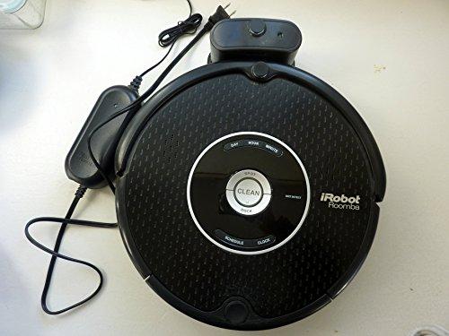 iRobot Roomba 550 Robosauger Gebraucht