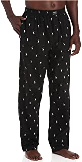 Men's Big All Over Pony Player Woven Pants