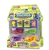 Zomlings In The Future Series 6 - Zom-Mobile Blister Pack