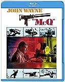 ジョン・ウェイン マックQ[Blu-ray/ブルーレイ]