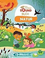 Mein Entdecker-Soundbuch - Natur