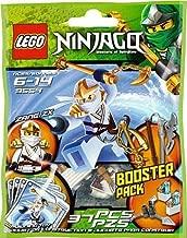 LEGO Ninjago Minifigure Booster Pack - Zane ZX (9554)
