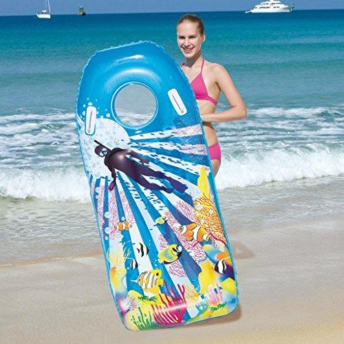 Bestway Surfer Surf Rider, 168 cm