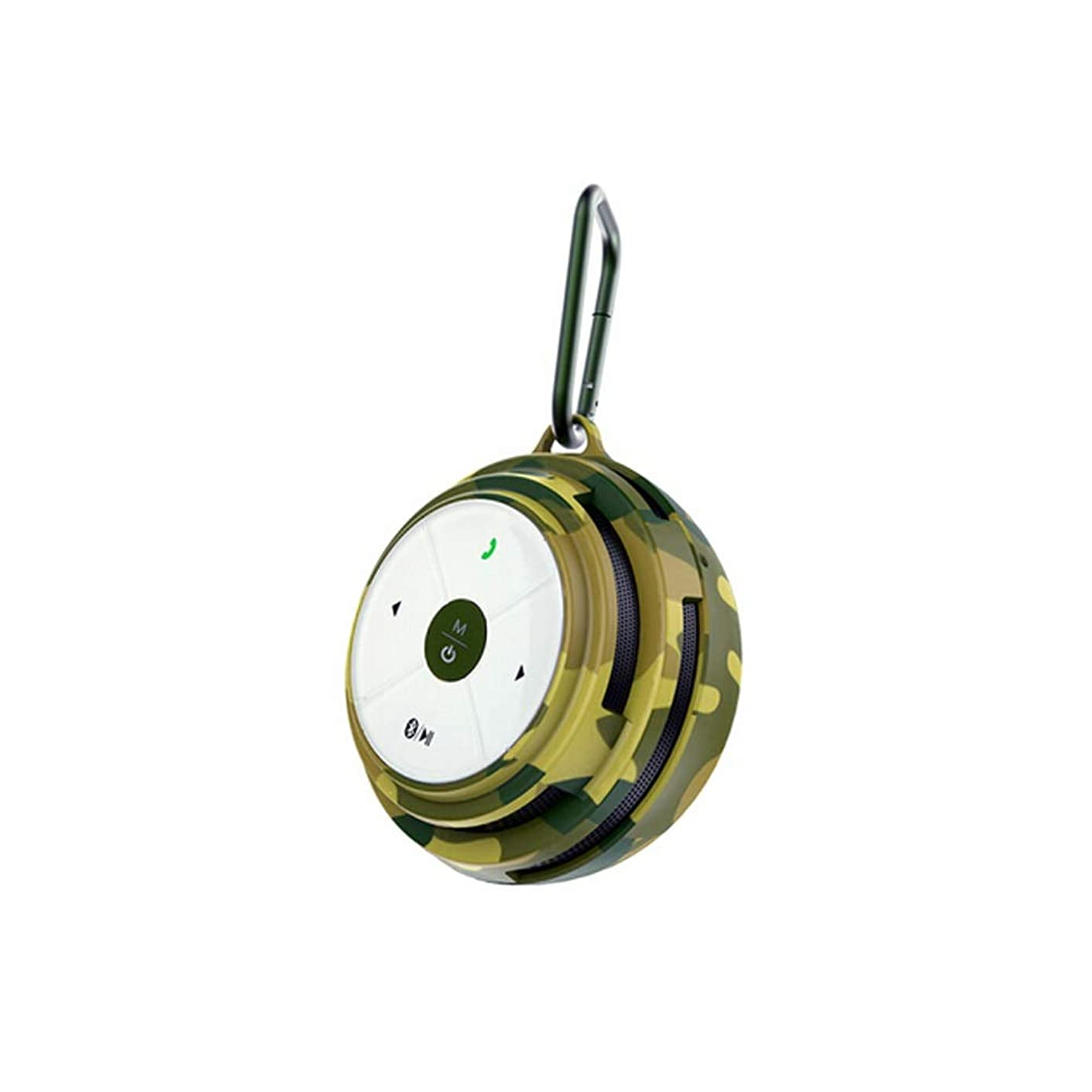 効能ある祖母溶融QIFUYINZHUANG-R E1ワイヤレスBluetoothスピーカー、マルチメディアオーディオスピーカー - マルチカラー デジタル家電 (Size : A)