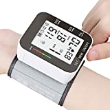 Best Blood Pressure Cuffs - Blood Pressure Monitor Accurate Automatic Large LCD Display Review