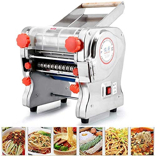 Multifunctional Kitchen Pasta Noodle Maker Machine Roller Dough Cutter Tool Hot