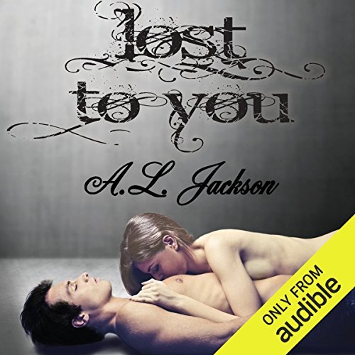Lost to You audiobook cover art