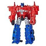 Hasbro- Transformers ENERGON Power Series, Multicolor (E0698EU4)
