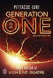 Generation One, Tome 2 - Les six fugitifs