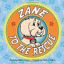 Zane To The Rescue