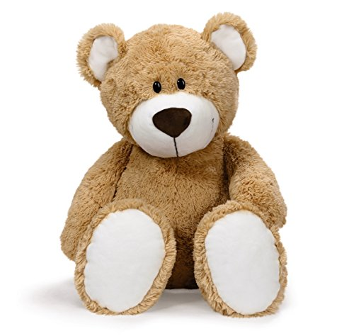 NICI 39643 - Plüschpuppe, My Teddy, 80 cm