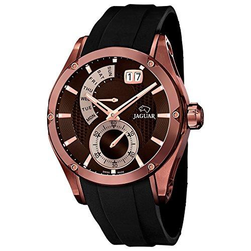 JAGUAR Uhren Special Edition Herren \'Swiss Made\' - j680-1