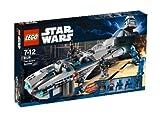 LEGO Star Wars Cad Bane's Speeder 8128