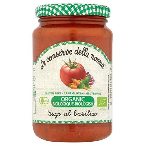 Le Conserve Della Nonna Tomato 350g Vegtable And Sauce It Quantity limited is very popular