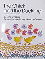 The Chick and the Duckling (Aladdin Books)