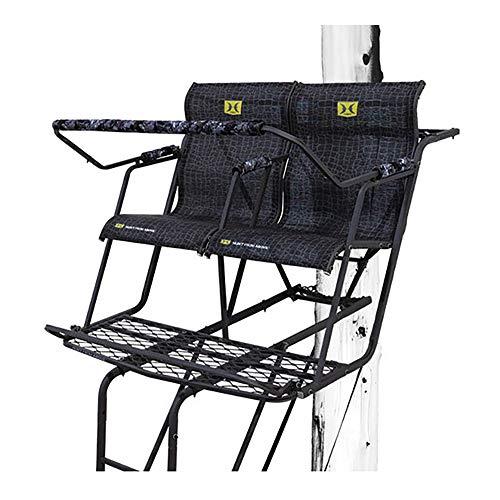 Hawk 18' Denali 2-Man Ladder w/