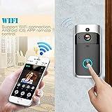 Free Venus Home Wireless Monitoraggio in Tempo Reale Videocitofono Talk a Due Vie Citofoni