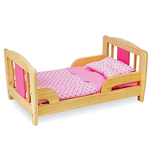 Pintoy Poppenbed
