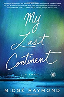 My Last Continent: A Novel