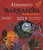 Almanacco Barbanera 2019. Ediz. limitata