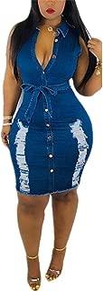 Best women jean dresses Reviews