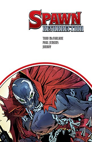 Spawn: Resurrection (English Edition)