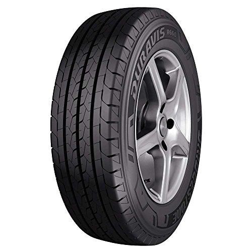 Bridgestone Duravis R 660 - 215/65R16 107T - Pneu Été