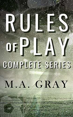 Rules of Play: The Complete Series (English Edition)