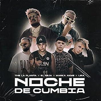 Noche De Cumbia (feat. Marka Akme)
